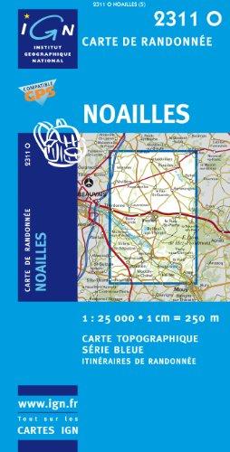 Noailles GPS: IGN2311O