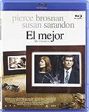 El Mejor (2009) [Blu-ray]