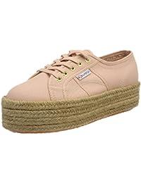 Superga 2790-cotropew, Zapatillas para Mujer