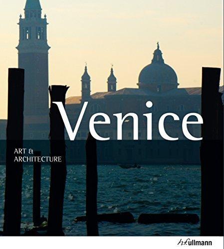 Art & Architecture: Venice by Marion Kaminski (2013) Paperback