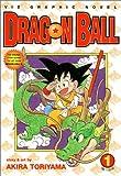 Dragon Ball, Vol. 1 (Dragon Ball Chapter Books) by Akira Toriyama (2000-10-06)
