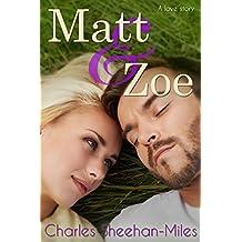 Matt & Zoe (English Edition)