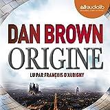 Origine (Robert Langdon 5)