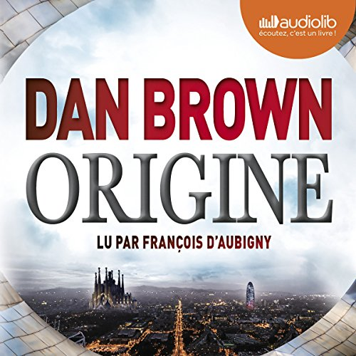 Origine (Robert Langdon 5)