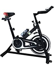 FIT4HOME OLYMPIC S1000 INDOOR CYCLING BIKE NEW MODEL SPIN BIKE EXERCISE BIKE PEDAL BIKE 9kg FLYWHEEL