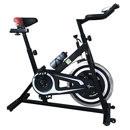 51G6k0SJDaL. SS500  - FIT4HOME OLYMPIC S1000 INDOOR CYCLING BIKE NEW MODEL SPIN BIKE EXERCISE BIKE PEDAL BIKE 9kg FLYWHEEL