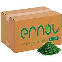 Ernol Kehrspäne/Neutralkehrspäne grün im 25 kg Karton