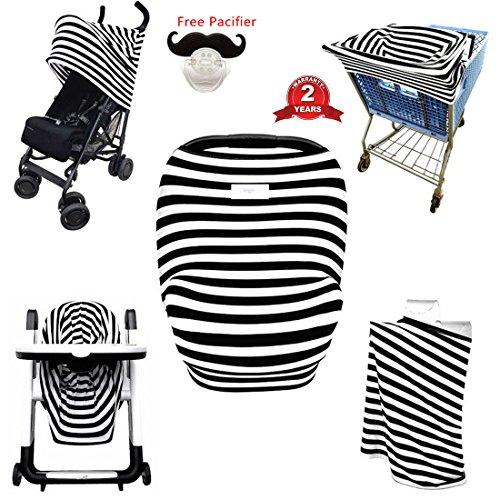 Preisvergleich Produktbild Baby Autositz, Still, Multi Dehnbar 5in 1Perfekt Unisex Baby Dusche Geschenk