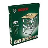 Bosch PWB 600 - Mesa de trabajo (553 mm)