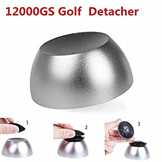 ADAALEN EAS System 12000GS Super Golf Detacher EAS Security Tag Detacher