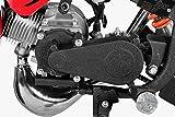 Dirtbike 49ccm Dirt Bike Pocket - 5