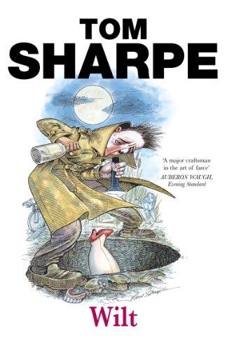 Wilt: (Wilt Series 1) (English Edition) por Tom Sharpe
