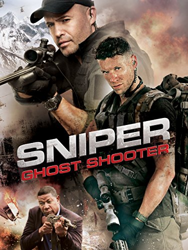 (Sniper: Ghost Shooter [dt./OV])