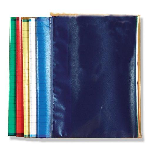 Preisvergleich Produktbild 25 Heftumschläge DIN A4 transparent klar