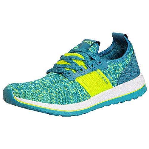 Columbus IIFAI SKY BLUE-43 Sports Shoes