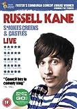 Russell Kane - Smokescreens &  Castles Live [DVD]