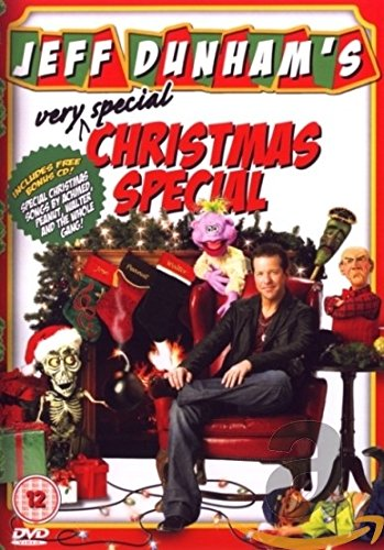 pecial Christmas Special (+ Audio-CD) [2 DVDs] ()