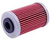 Ölfilter HIFLOFILTRO für KTM EXC 520Racing 200161PS, 45kw