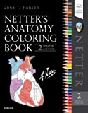 Netter's Anatomy Coloring Book Updated Edition, 2e (Netter Basic Science)