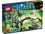 Lego Legends of Chima 70133 - Spinlyn's Höhle - LEGO