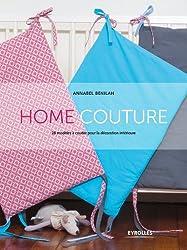 Home couture : 28 modèles de couture pour la décoration intérieure