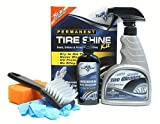 TUF SHINE Tire Appearance Kit by TUF SHINE
