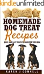 Homemade Dog Treat Recipes: Quick and...