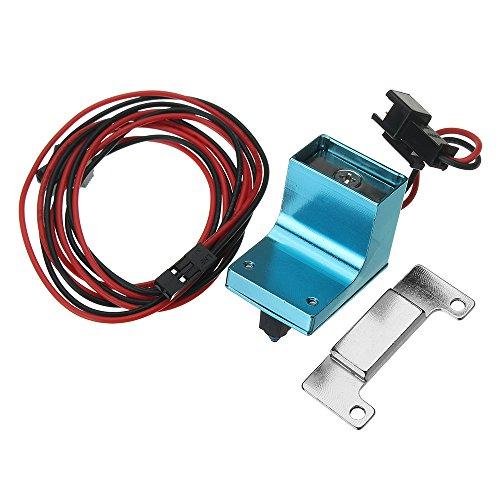 Ils - Sensor de Posició de Cama con Calefacció Automática de Nivelació Anycubic6-38V para Impresora 3D Kossel Series