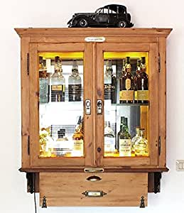 whisky armoire farmer board cuisine maison. Black Bedroom Furniture Sets. Home Design Ideas