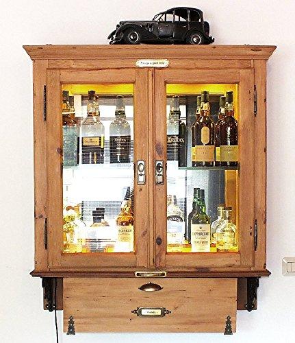Whisky-Schrank - Farmer Board