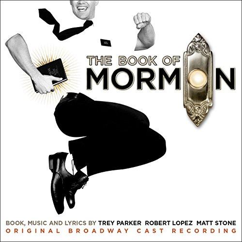 The Book Of Mormon (Original B...