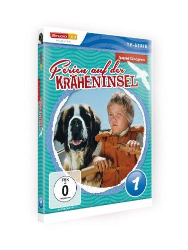 Astrid Lindgren: Ferien auf der Kräheninsel 1: Alle Infos bei Amazon