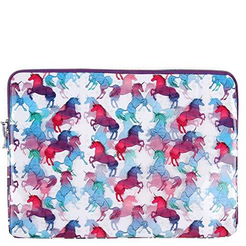 Unicorn - Funda para portátil de 13 pulgadas