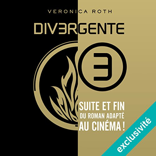 Allégeance: Divergente 3 par Veronica Roth