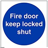 """Vsafety 18015 AT-S""""Fire puerta Keep"""