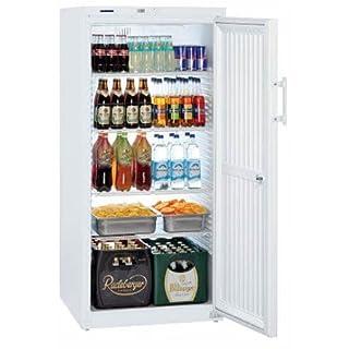 Liebherr FKV 5440autonome weiß Kühlschrank Getränkespender-Kühlschränke Getränkespender (autonome, weiß, rechts, sn-t, 0,983kWh/-Stunden-, 750mm)