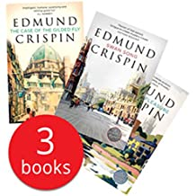 Edmund Crispin Collection