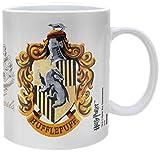 Harry Potter MG22489 - Cuenco de cereales, color blanco