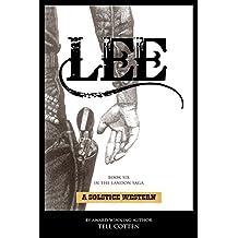 Lee (The Landon Saga Book 6) (English Edition)