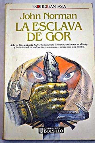 La Esclava De Gor descarga pdf epub mobi fb2