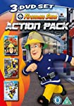 Fireman Sam: Action Pack tripl...