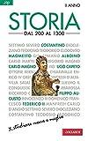 Image de Storia. Dal 200 al 1300: Sintesi .zip