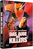 Das Auge des Killers - Limited Collector's Edition - Mediabook  (+ DVD), Cover D [Blu-ray]