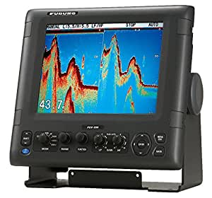 Furuno fcv 295 10 4 colored fish finder for Amazon fish finder