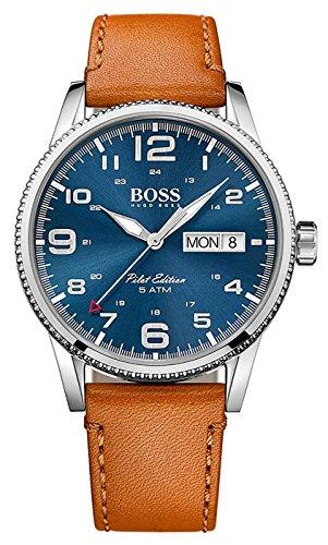 Hugo Boss-Herren-Armbanduhr-1513331
