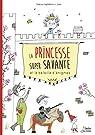 La Princesse super savante et la bataille d'énigmes par Inghilterra