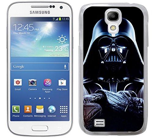 Star Wars Darth Vader Film Schutzhülle für Samsung Galaxy S4(6) Handy Tasche Hard Schutz i9500Force weckt (Justin Bieber Samsung Galaxy S4)