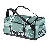 EVOC Sports GmbH Duffle Bag Ausrüstungstasche, Olive, 60 x 35 x 30 cm, 60 Liter