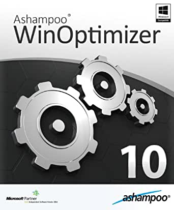 Ashampoo WinOptimizer 10 [Download]