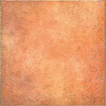 Alcora Arena Floor Tiles 31 6x31 6cm Matt Terracotta Ceramic
